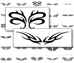 100 Best Tribal Tattoo Designs For Men And Women 11