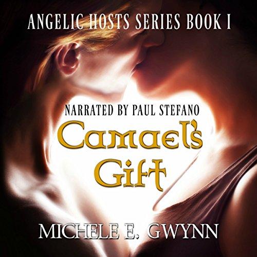 Camael's Gift cover art