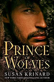 Prince of Wolves (The Val Cache Series Book 1) by [Susan Krinard]