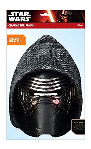 Masque en carton Star Wars : Épisode VII \