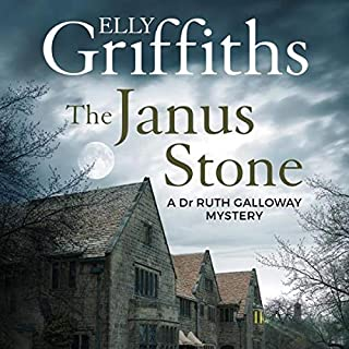 The Janus Stone cover art