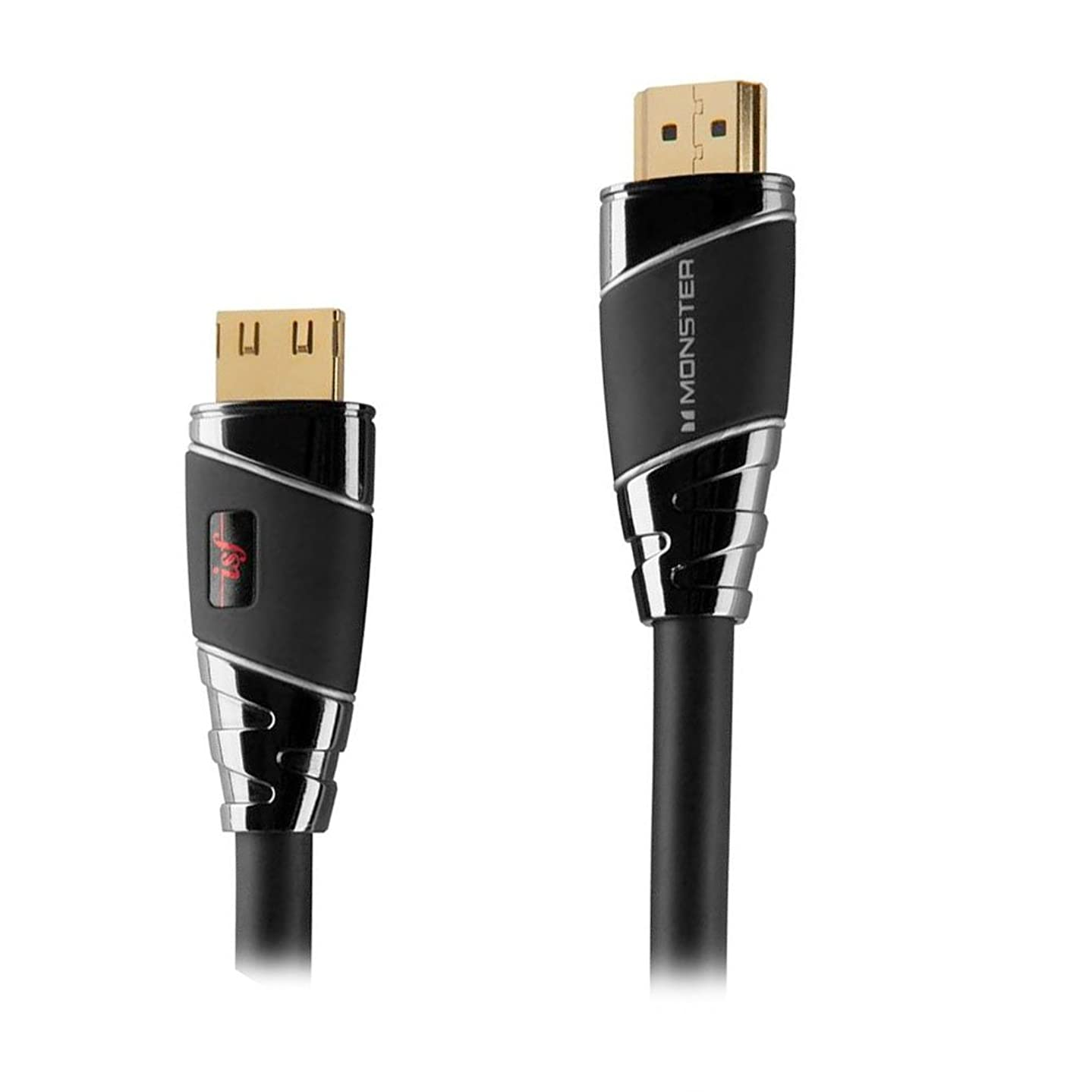 Monster Cable ISF 750HD 7.62m (25 ft.) Advanced High Speed HDMI Cable