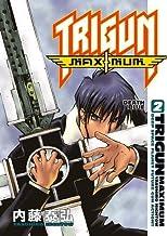 Trigun Maximum, Vol. 2: Death Blue (Trigun Maximum Graphic Novels)