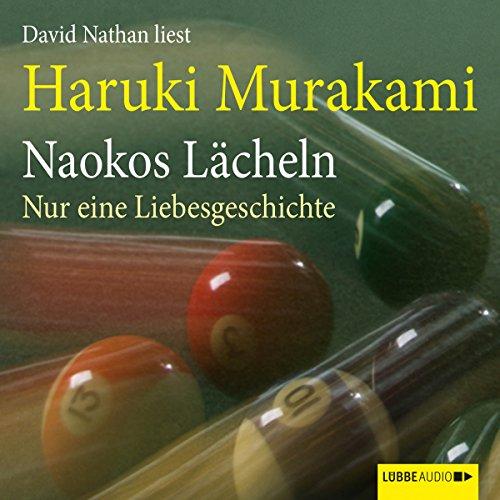 Naokos Lächeln Titelbild