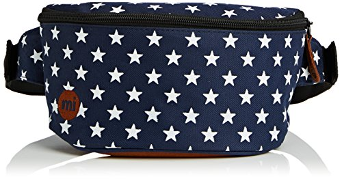 Mi-Pac Bum Sac Banane All Stars Navy