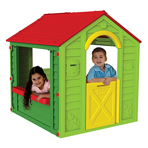 Keter 17192316–Holiday Play House