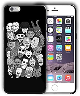 Best horror iphone case Reviews