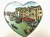 Generisch Imán para nevera de Venecia, Italia, Canale Grande, 03010467, recuerdo de viaje