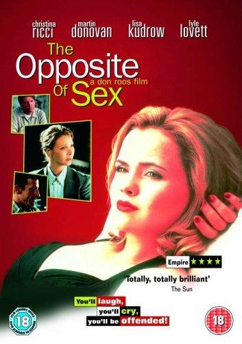 The Opposite Of Sex [UK IMPORT]