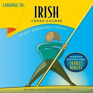 Irish Crash Course cover art