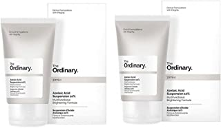 The Ordinary Azelaic Acid Suspension 10% 30ml (Pack of 2)