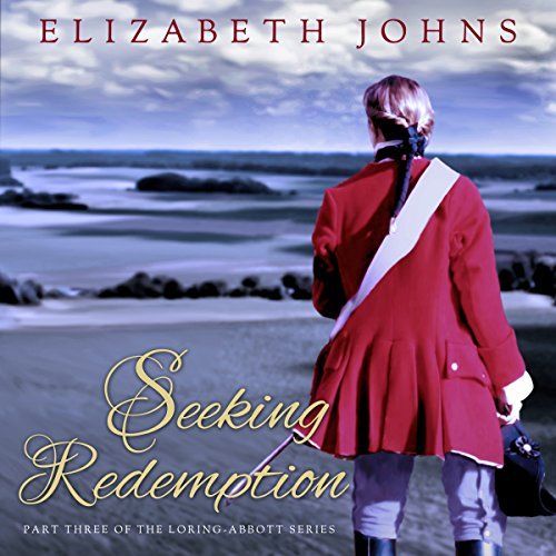 Seeking Redemption: Traditional Regency Romance cover art