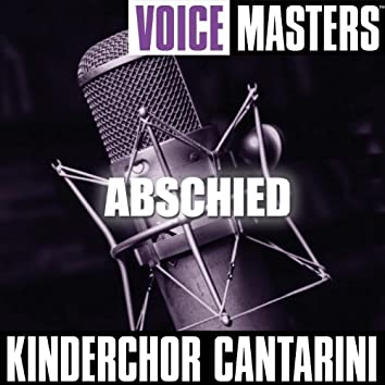 Voice Masters: Abschied