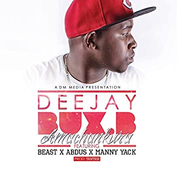 Amachankura (feat. Beast, Abdus, Manny Yack)