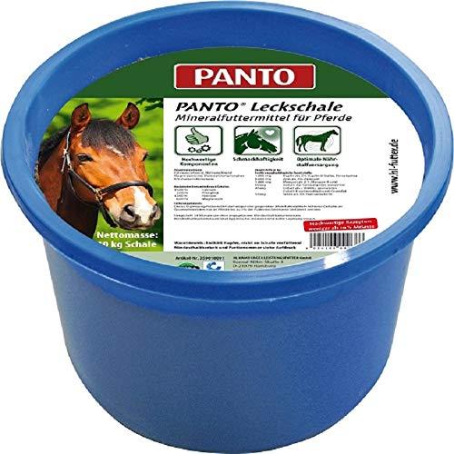 Panto Pferde Mineralleckschale 2 x 10kg