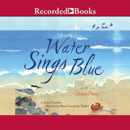 Water Sings Blue cover art