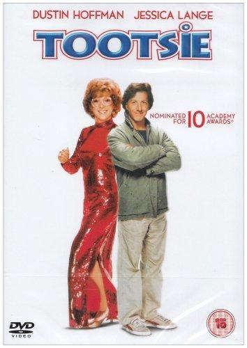 Tootsie [DVD] [1982]