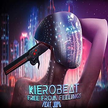 Free from Feelings (feat. Jopo)