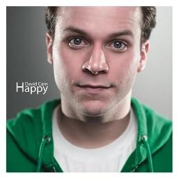 David Carn - Happy Album Cover - McLaughlin, PC