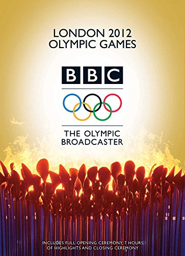 London 2012 Olympic Games [5 DVDs] [UK Import]