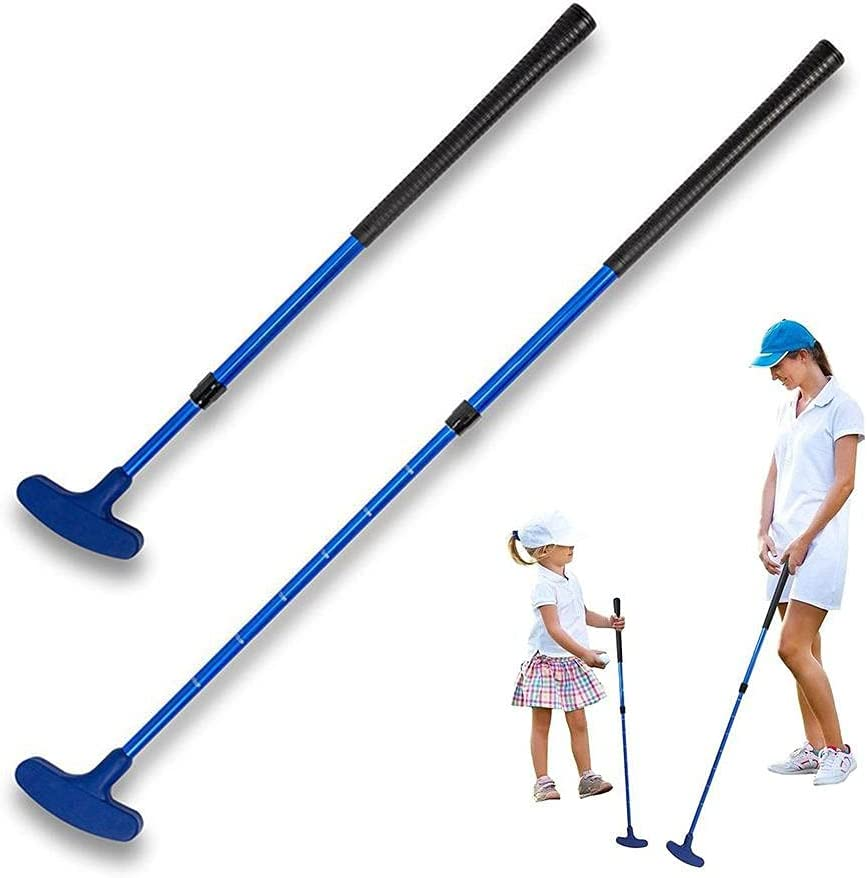 JTLB Outstanding Golf Putter Children Max 75% OFF and Right-Ha Adults Club Foldable