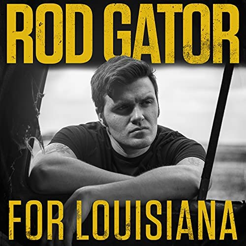 Rod Gator