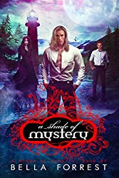 Cover of A Shade of Mystery