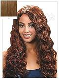 BOBBI BOSS FIRST REMI 100% Premium Human Hair Weave - CLASSIC WAVE REMI 14' - #27