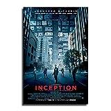 GREAT Inceptions Poster, dekoratives Gemälde, Leinwand,