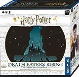 KOSMOS Harry Potter: Death Eaters Rising - Aufstieg der Todesser, kooperatives Würfelspiel, Fantasy-Spiel, Gesellschaftsspiel, Familienspiel für 2-4 Personen ab 11 Jahre