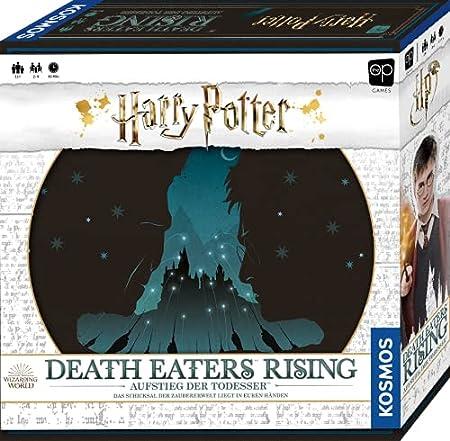 KOSMOS Harry Potter: -Aufstieg der Todesser