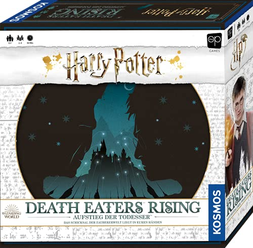KOSMOS Harry Potter: Death Eaters Rising...