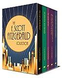 The F. Scott Fitzgerald Collection: Deluxe 5-Volume Box Set Edition (Arcturus Collector's Classics)