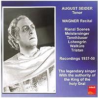 Wagner Recital
