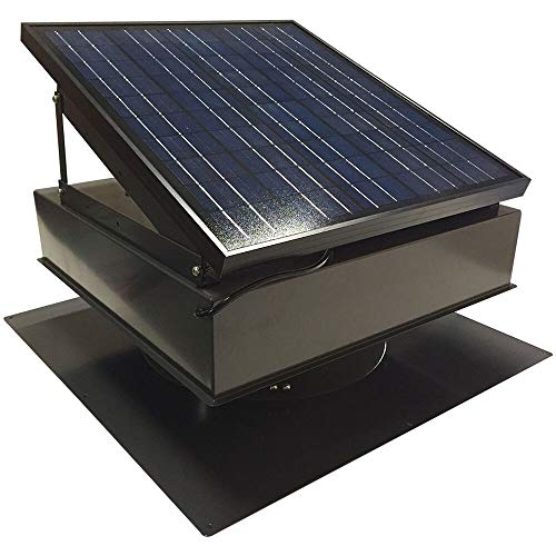 Solar Attic Fan Remington solar