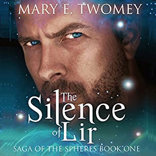 The Silence of Lir (Volume 1) audiobook cover art