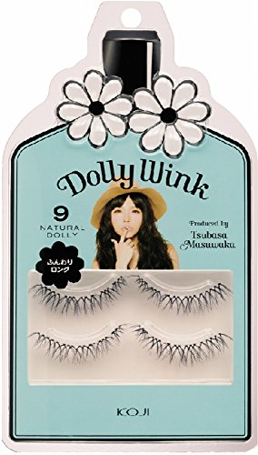 DOLLY WINK(ドーリーウインク) つけまつげ