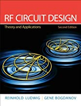 Best rf circuit design theory applications Reviews