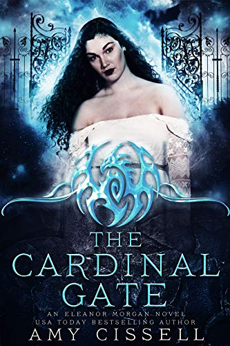 The Cardinal Gate by Amy Cissell ebook deal