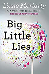 What a delicious book this was! It is set in Australia and the focus is three moms. All have very young children. Boy, does the gossip fly in this little community. You know rather quickly that someone might end up dead, but the book is filled with humor.