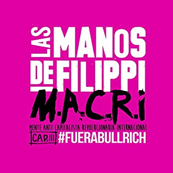 M.A.C.R.I - Capitulo 3 - #fuerabullrich