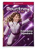 Courtney Friendship Superhero (Courtney 1986)