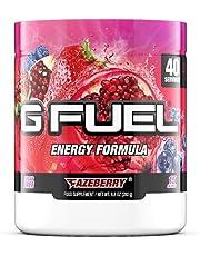 G Fuel Fazeberry Tub (40 porties) Elite energie en uithoudingsvermogen formule