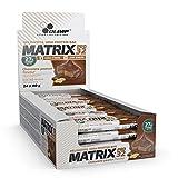 Olimp Sport Nutrition Matrix Pro 32 barra chocolate mantequilla de cacahuete