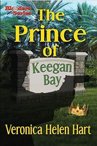 Book: The Prince Of Keegan Bay by Veronica Helen Hart