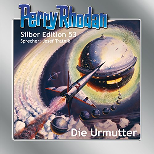 Die Urmutter     Perry Rhodan Silber Edition 53. Der 7. Zyklus. Die Cappins              De :                                                                                                                                 H. G. Ewers,                                                                                        William Voltz,                                                                                        Clark Darlton,                   and others                          Lu par :                                                                                                                                 Josef Tratnik                      Durée : 18 h et 13 min     Pas de notations     Global 0,0