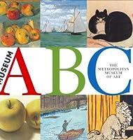Museum ABC (Metropolitan Museum of Art (1))