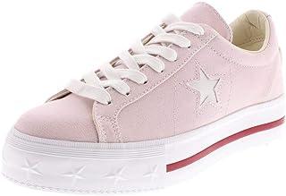 converse platform rosa cipria
