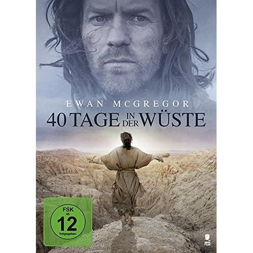 40 Tage in der Wüste (Prädikat: Wertvoll)