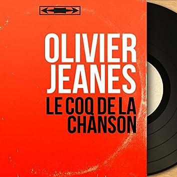 Le coq de la chanson (feat. Christian Bellest et son orchestre) [Mono Version]